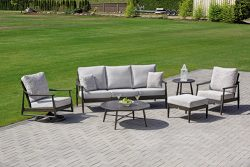 outdoor bolano set