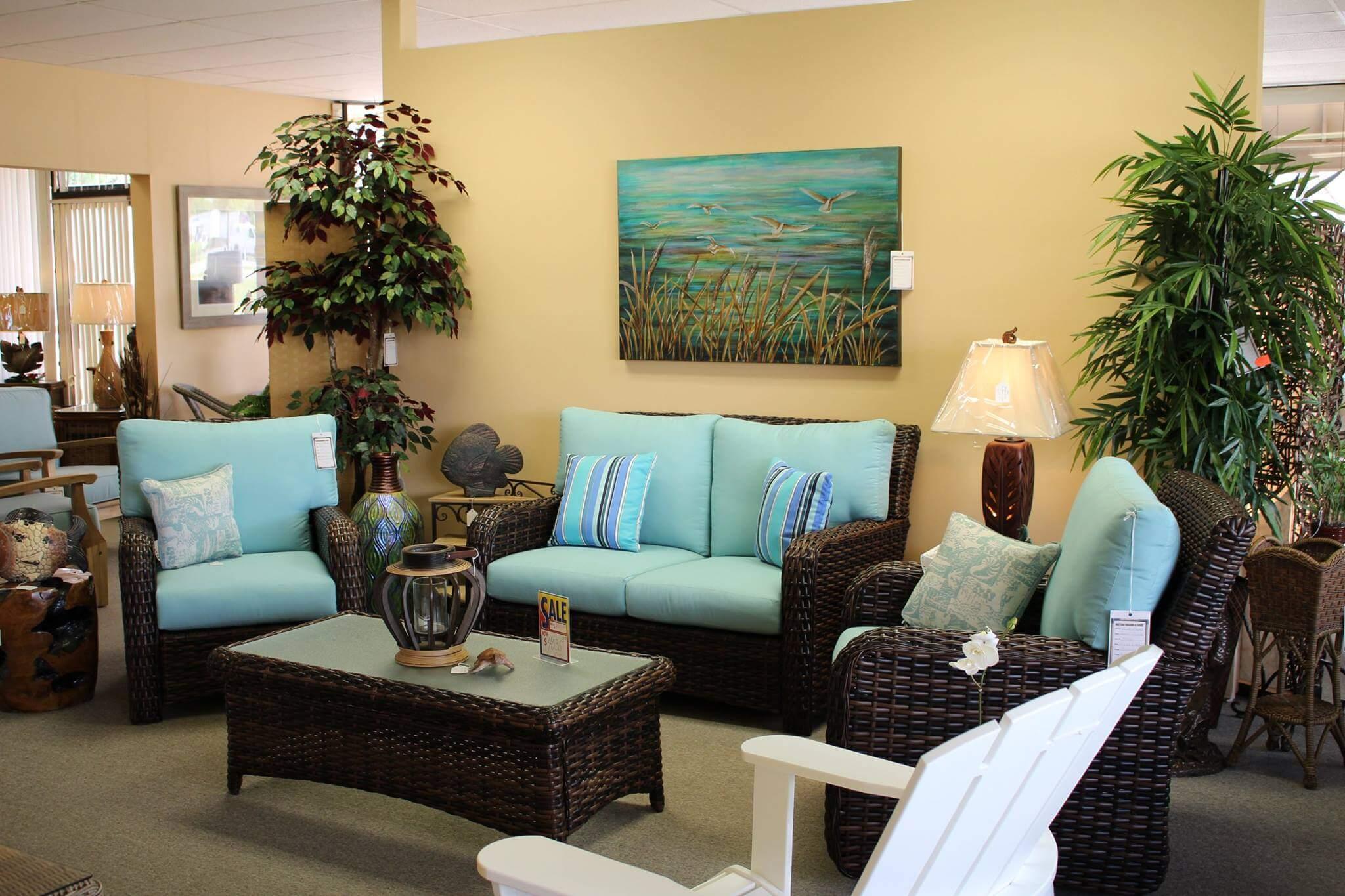Furniture Showroom In Venice Fl Home Furnishings Store